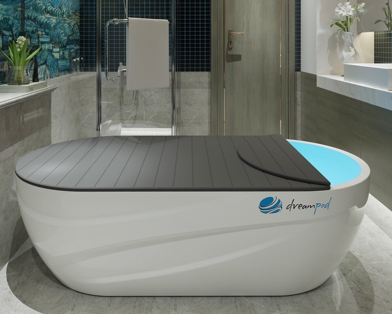 Dreampod Home